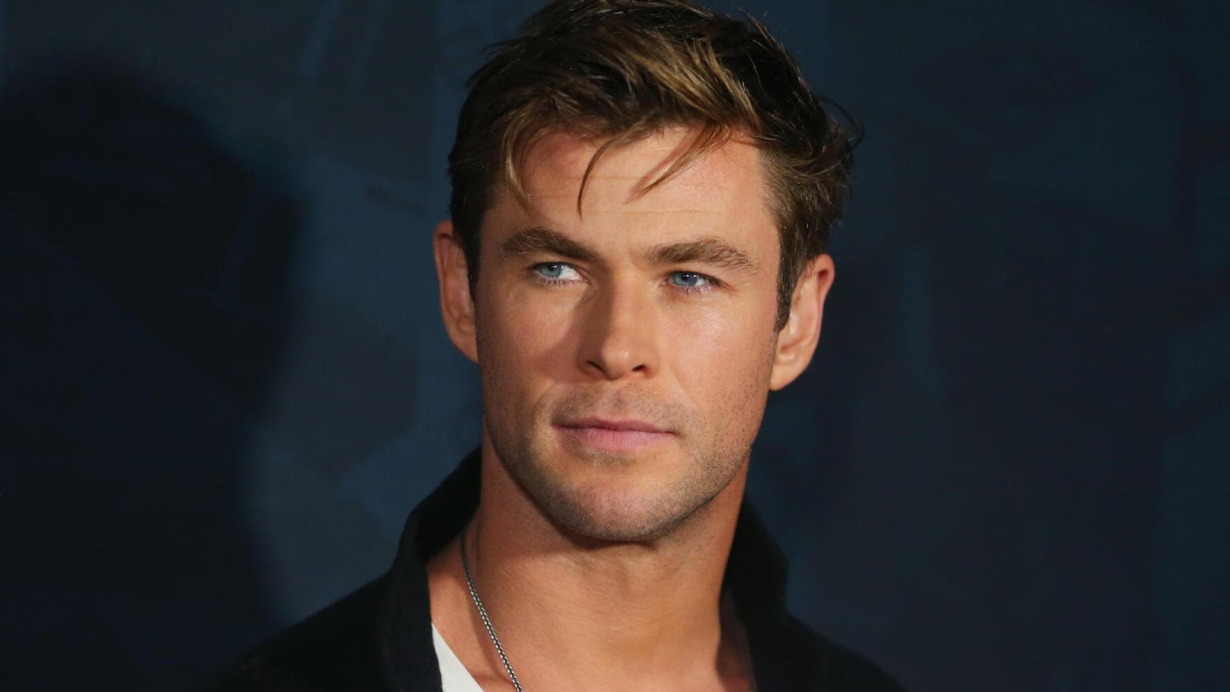 SYDNEY, AUSTRALIA - JUNE 06: Chris Hemsworth attends the TAG Heuer 'Museum In Motion' Australian Launch at Museum of Contemporary Art on June 6, 2018 in Sydney, Australia. (Photo by Don Arnold/Getty Images)