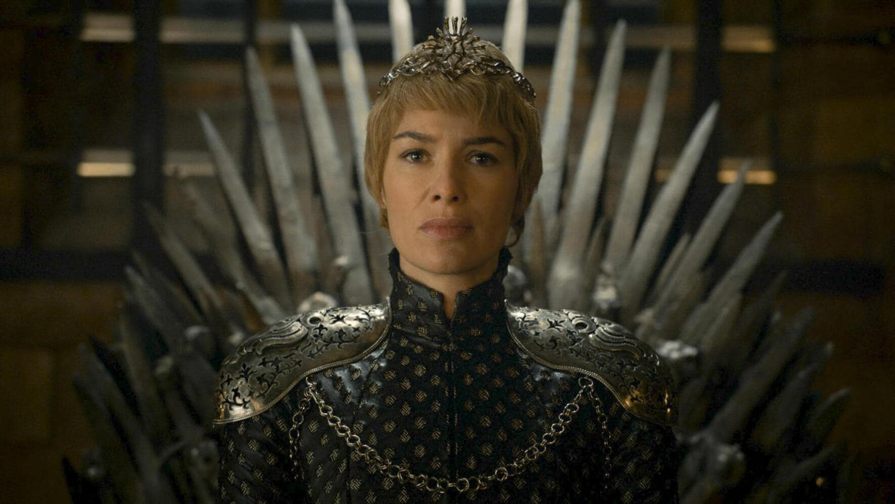 Cersei Lanister Game of Thrones