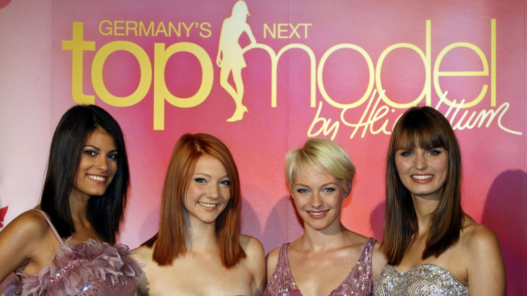 Germanys Next Topmodel Finale 2010