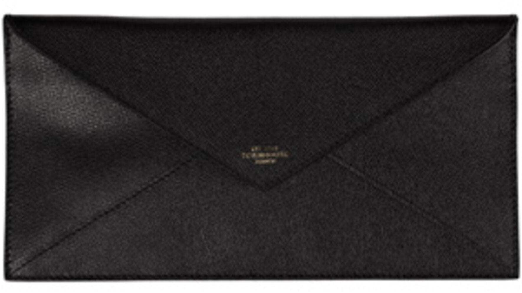 Adventskalender 2013 1. Dezember Clutch Townhouse