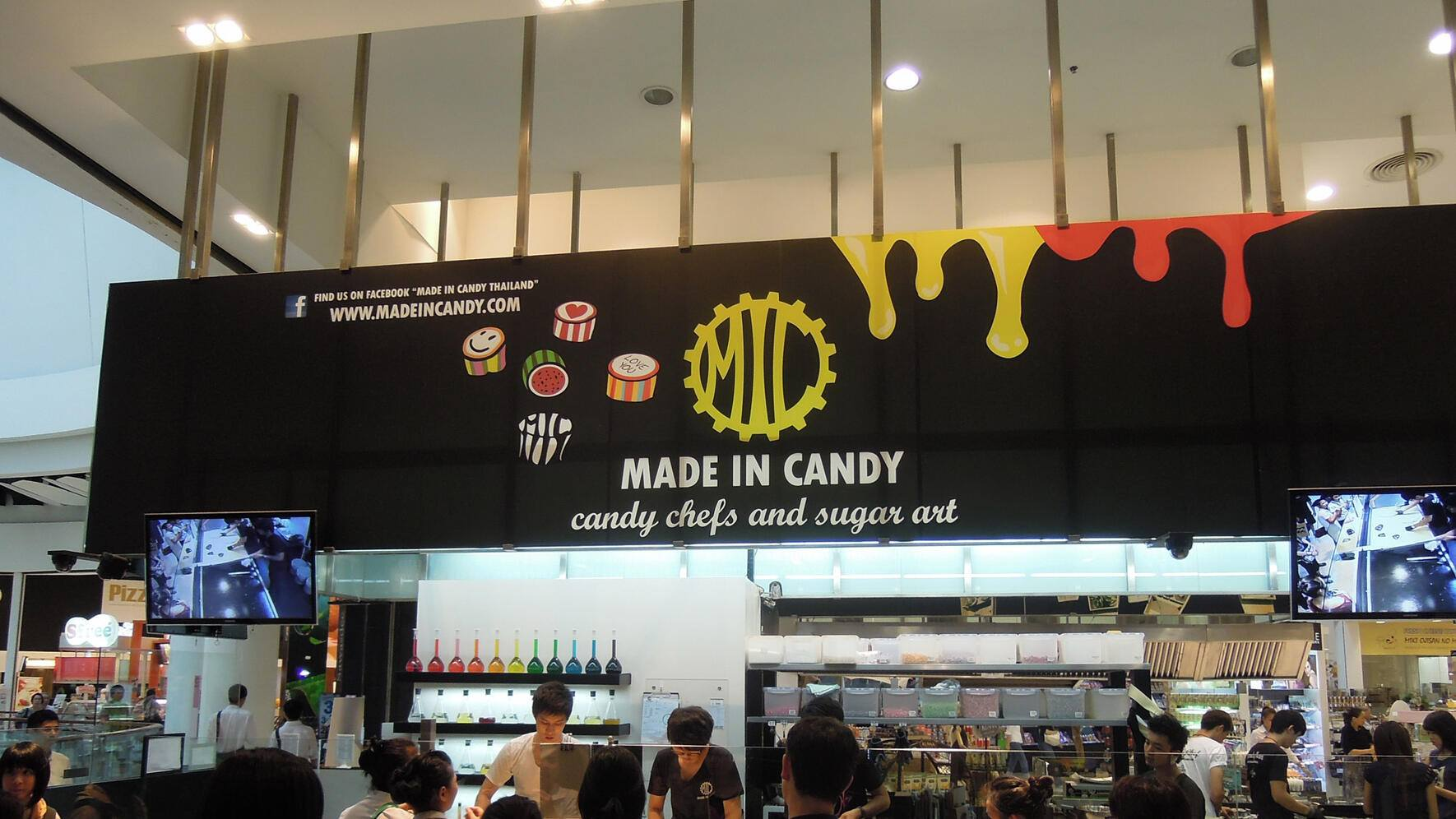 BL_Blog23: Made in Candy Shop