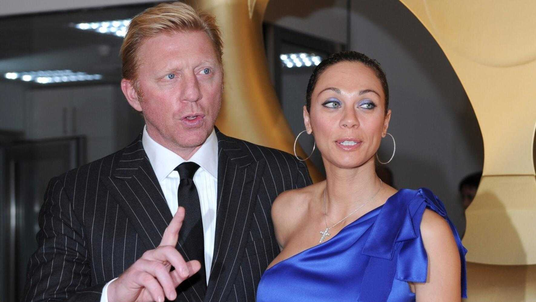 Boris Becker Facelifting