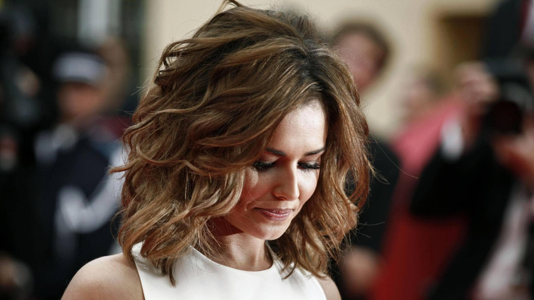 Cheryl Cole  2010 Cannes