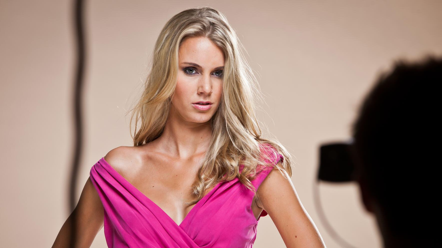 Miss Schweiz 2011 Ashley Balmer
