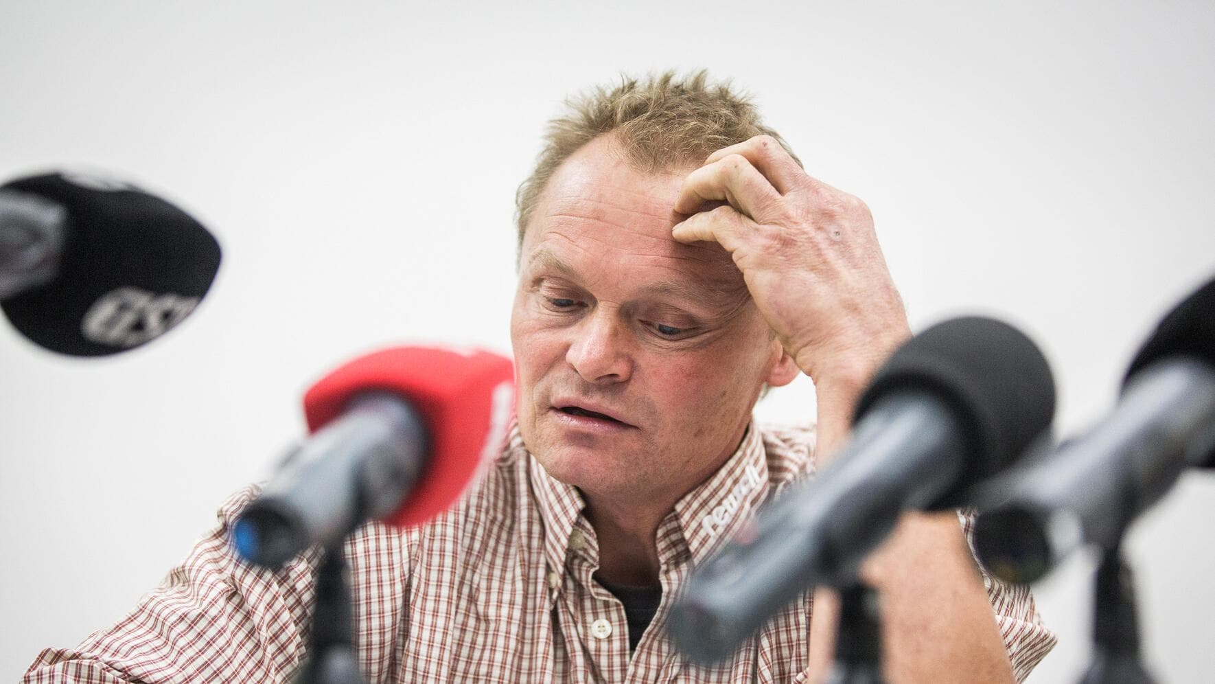 Paul Accola Unfall Tod Junge Pressekonferenz