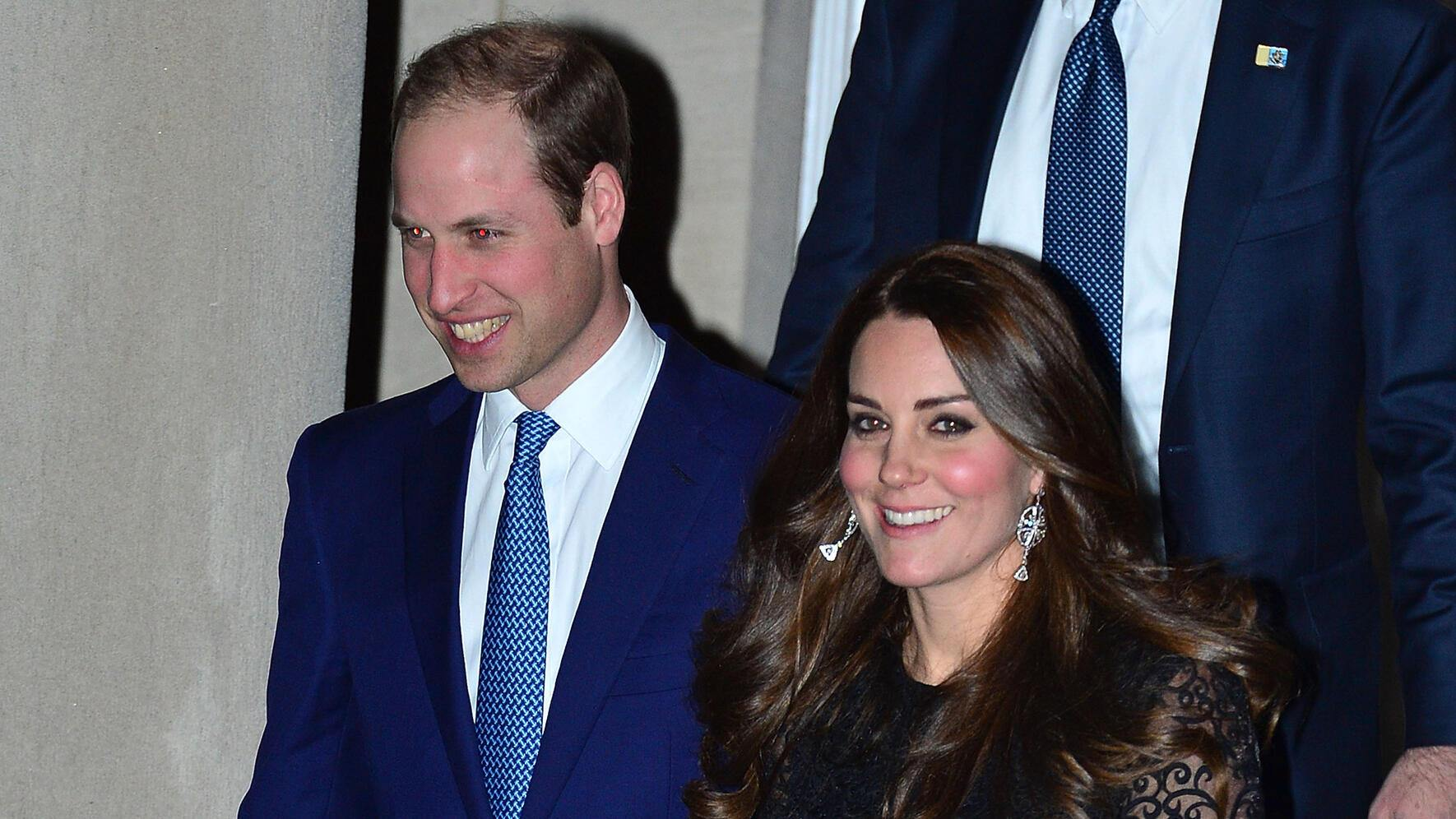 Kate Middleton schwanger News mit Prinz William Baby und New York
