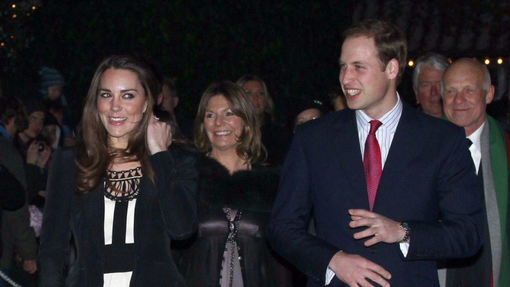 Teaserbild Kate und William