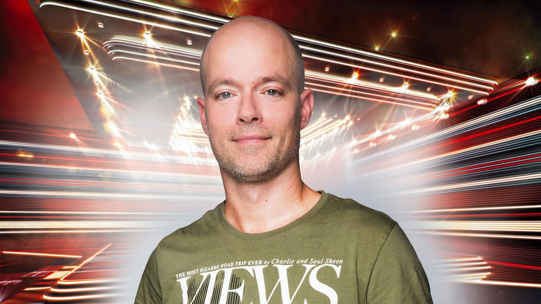 The Voice of Switzerland 2014, Staffel 2, Kandidat Peter Brandenberger