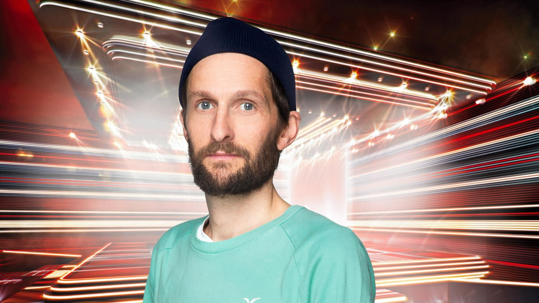 The Voice of Switzerland 2014, Staffel 2, Kandidat Shem Thomas