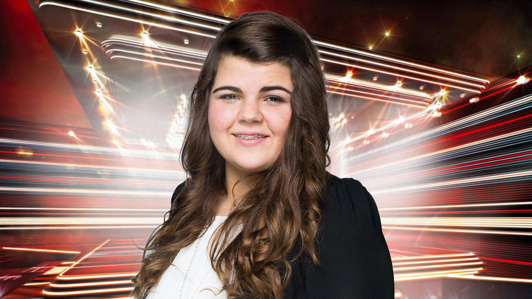 The Voice of Switzerland 2014, Staffel 2, Kandidatin Tiziana Gulino