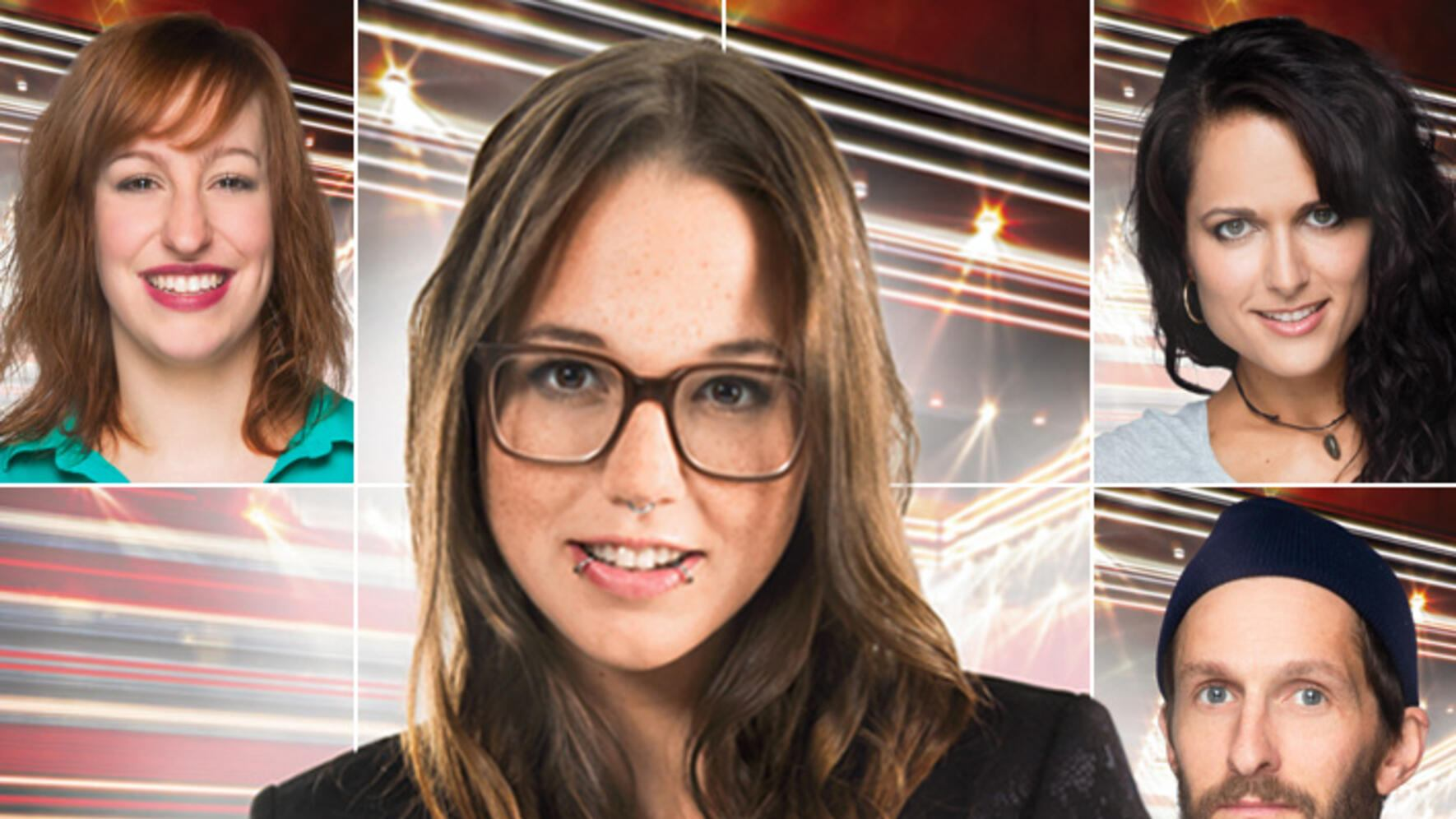The Voice of Switzerland 2014, Staffel 2, Teams nach Knockouts