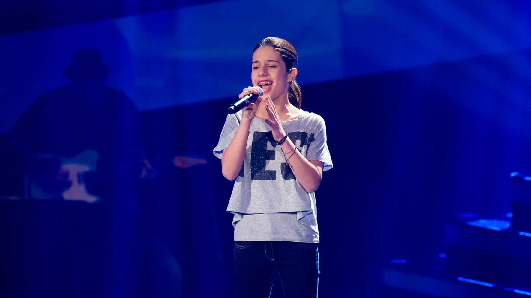 The Voice Kids: Michele