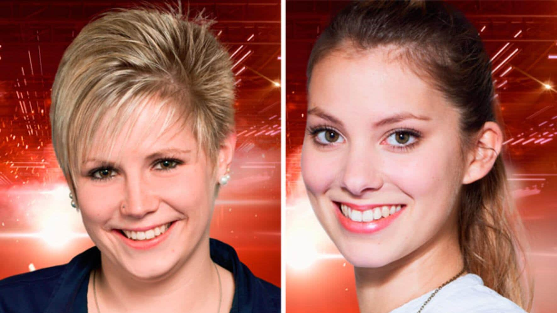 The Voice of Switzerland 2013 Liveshow 2 Teams Duelle Team Marc Sway