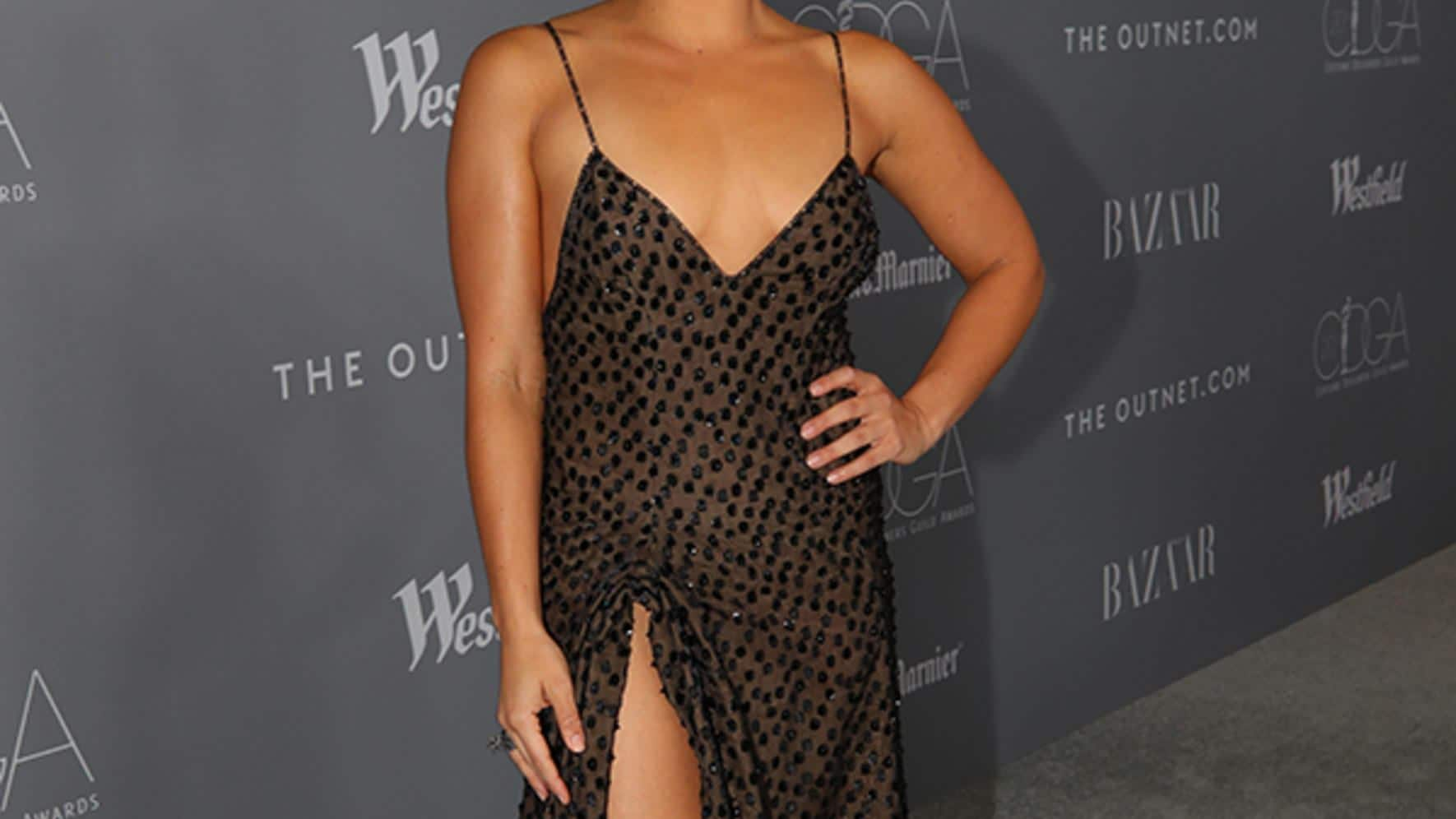Best Dressed Gina Rodriguez