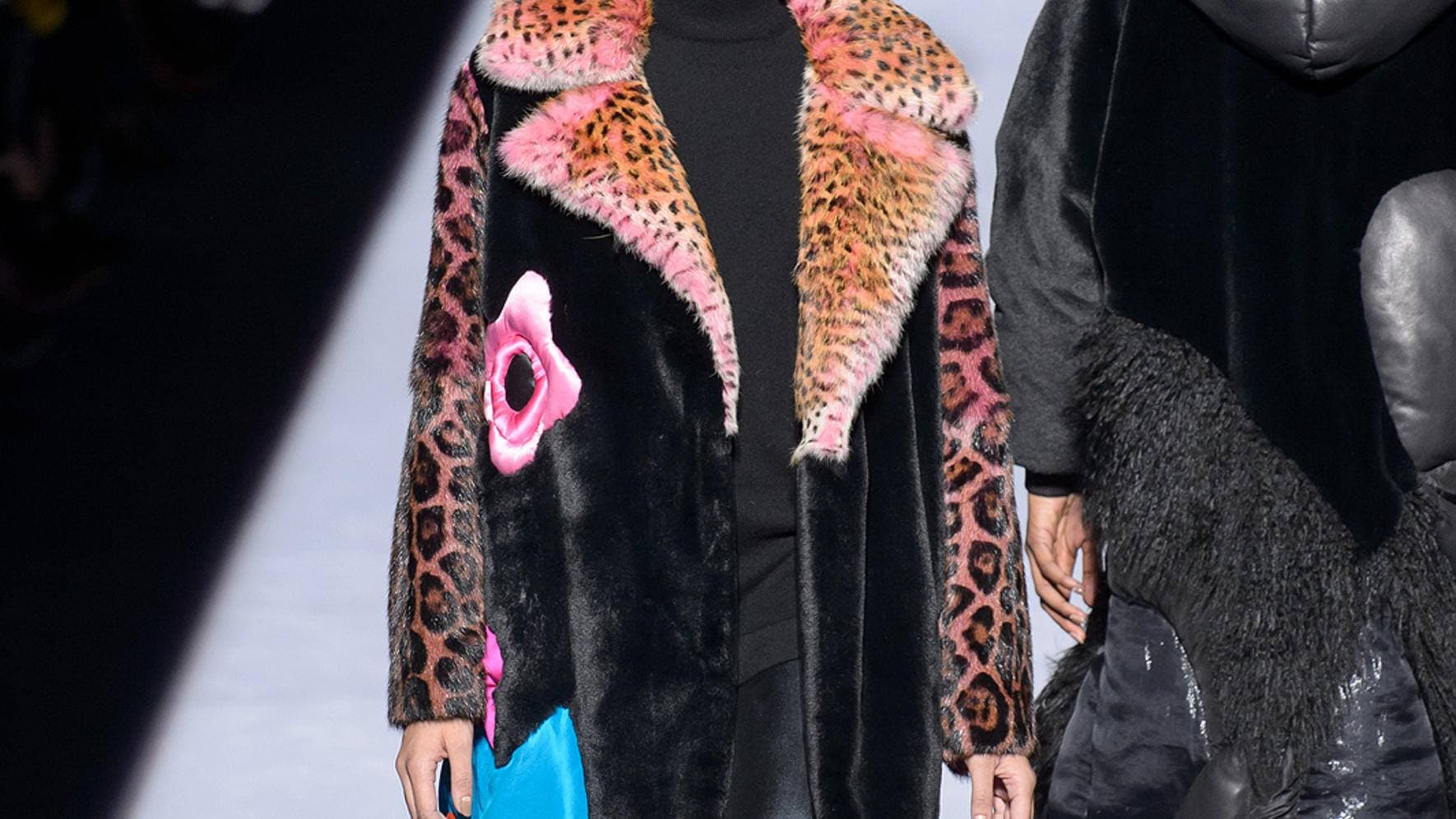 NYFW Tom Ford Herbst/Winter 2018