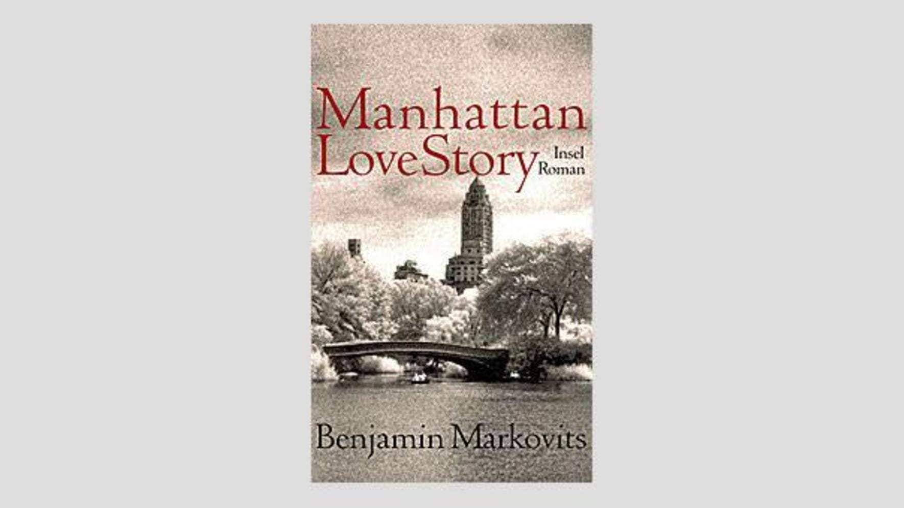 Manhattan Lovestory