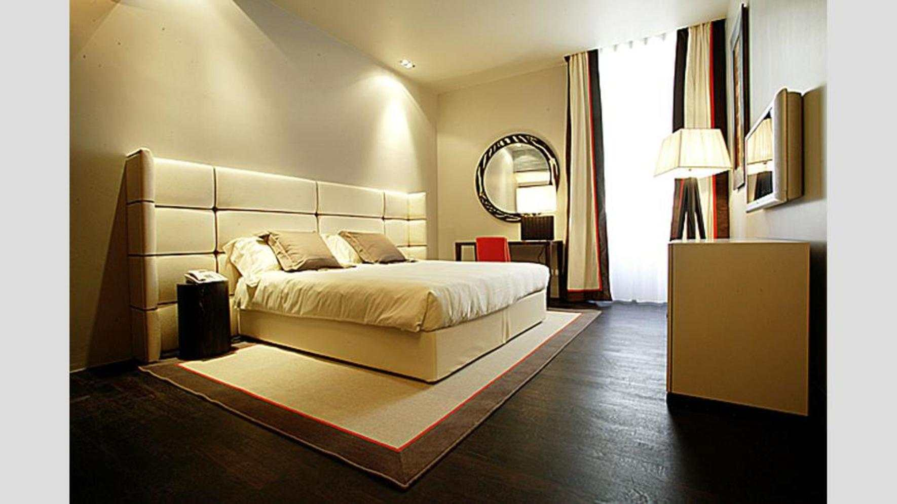 Small Luxury Hotel in Mailand