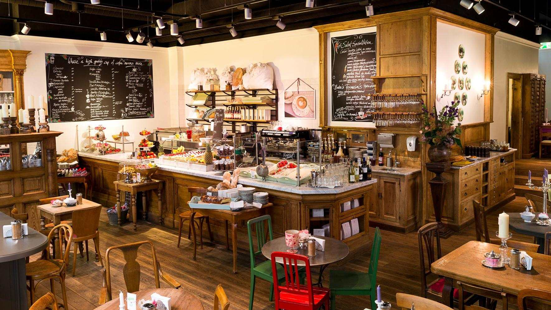 babus coffeehouse and bakery zurich