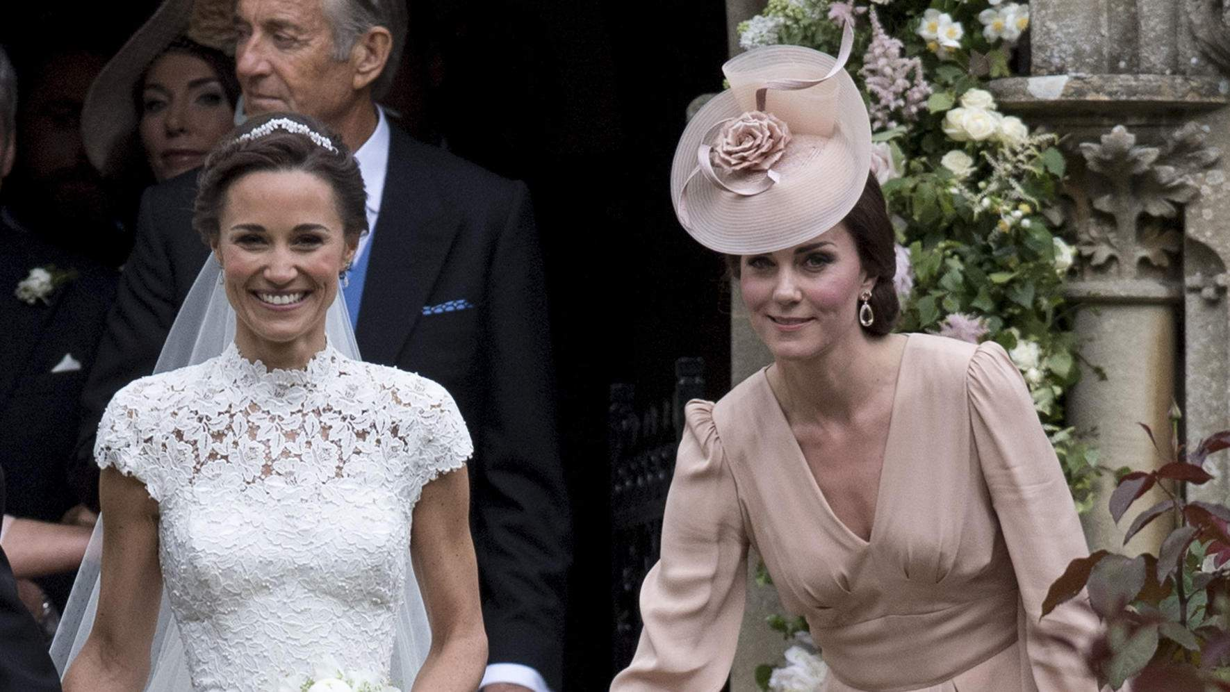 Pippa Kate Herzogin Catherine