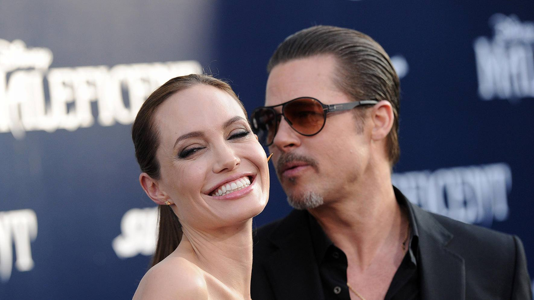 Angelina Jolie & Brad Pitt neue Adoption?