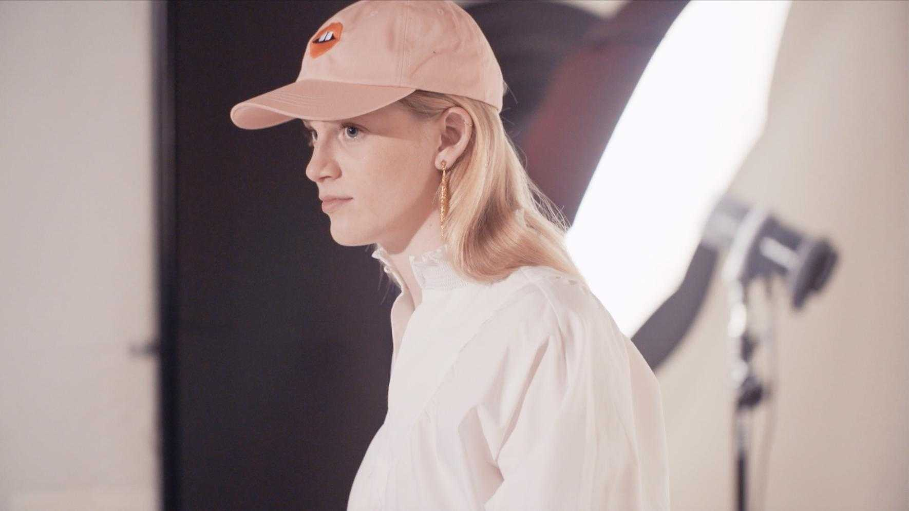 Making of Video Style Trend Pink