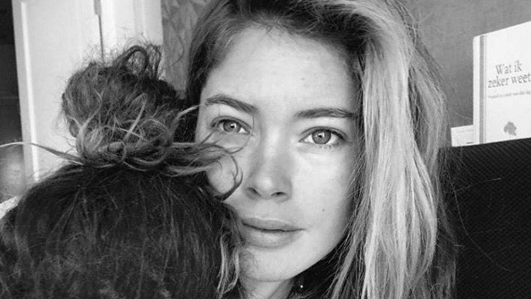 Doutzen Kroes Instagram
