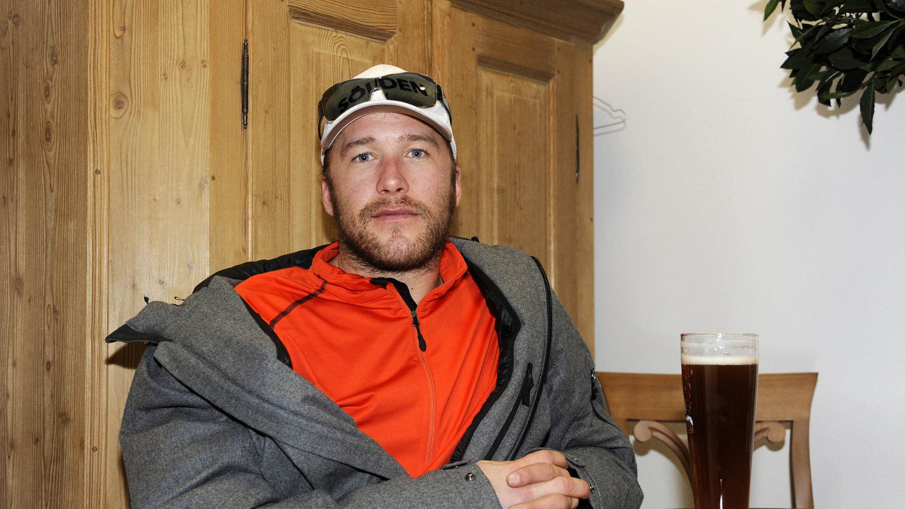 Pokerface Bode Miller - das Interview!