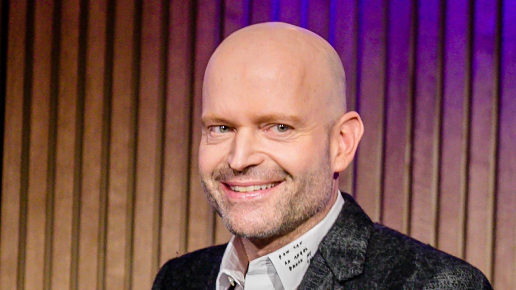 Marc Forster Ringier Evening with