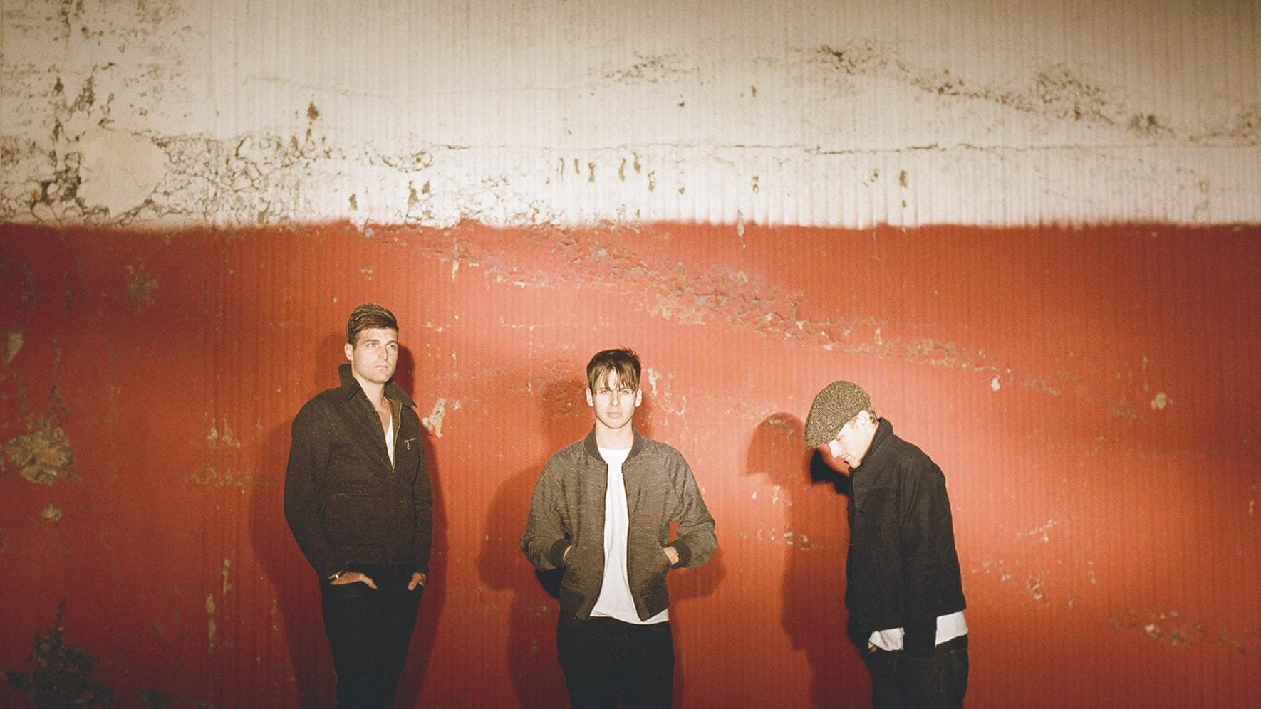 Foster The People, Band aus den USA