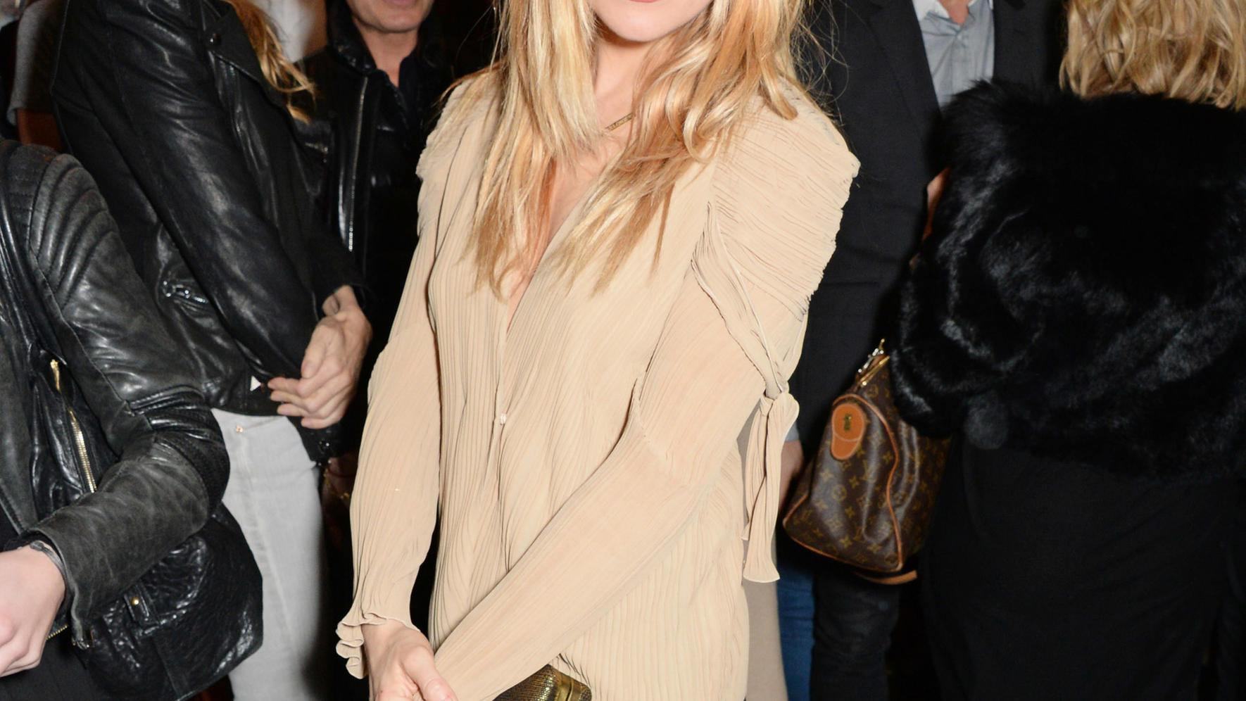 Best Dressed KW13 Sienna Miller