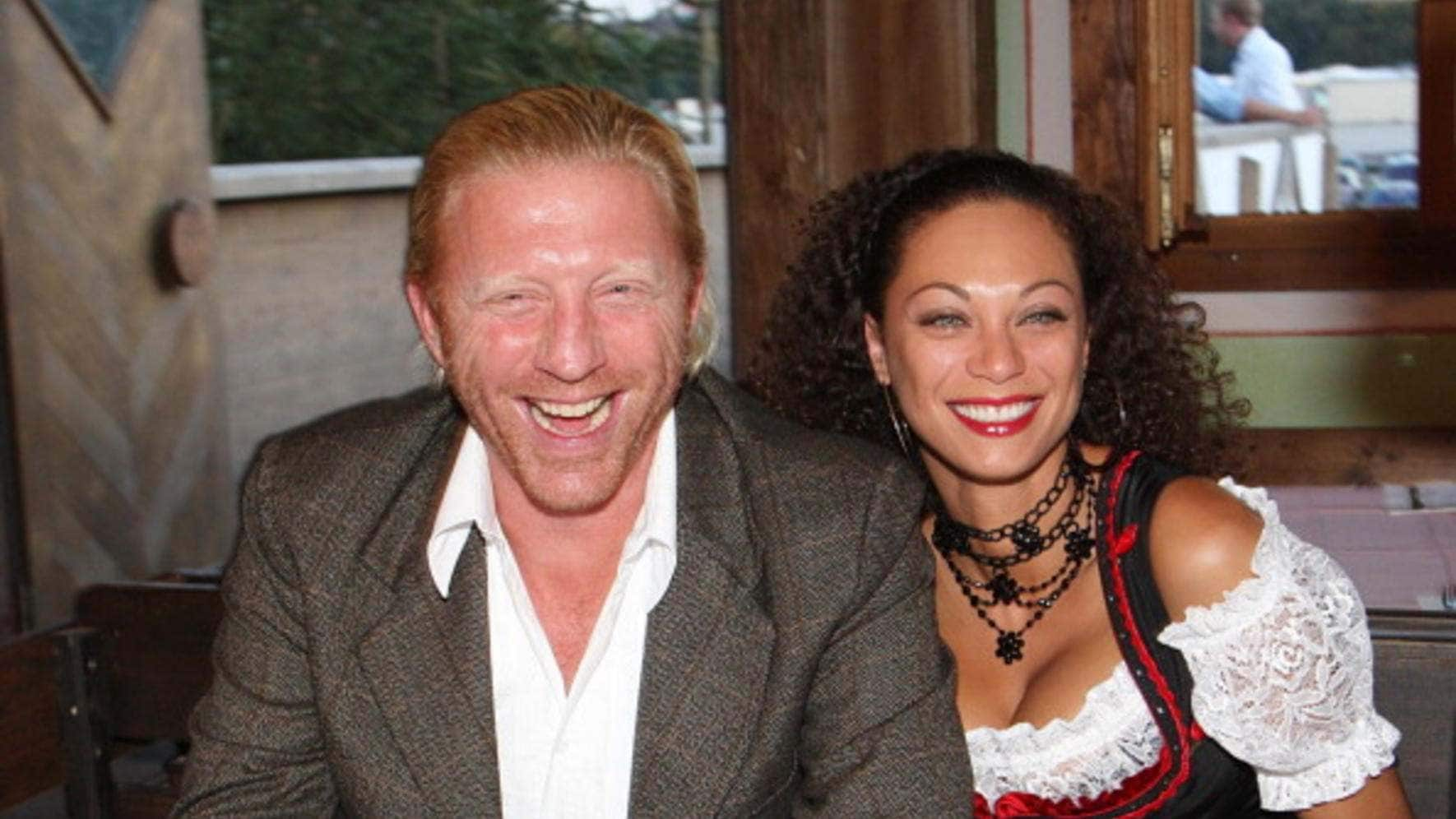 Boris Becker Lilly Becker Trennung