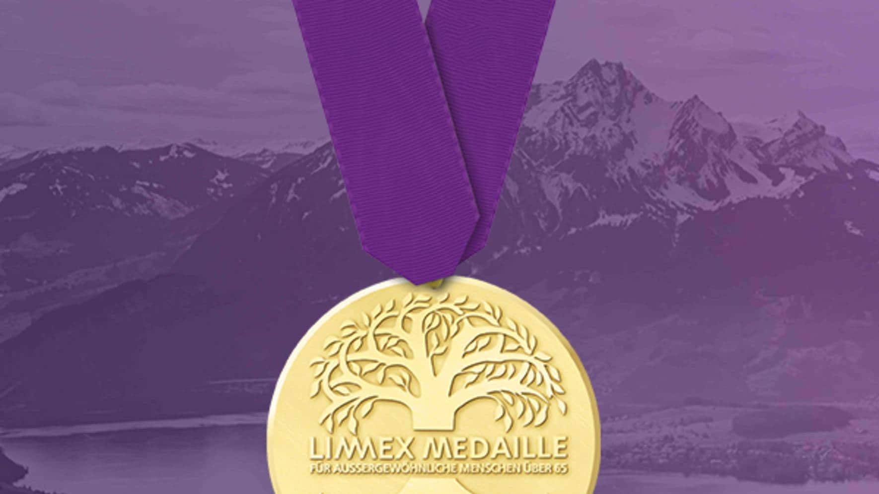 Limmex Medaille