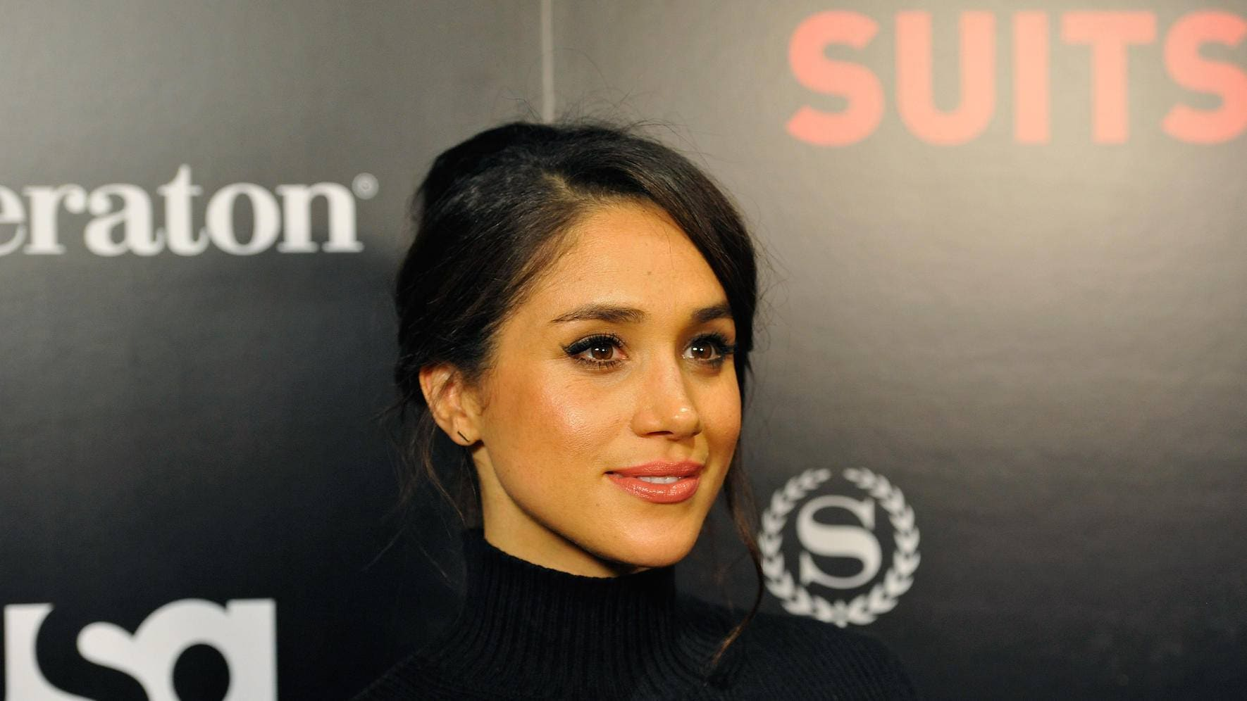Meghan Markle Suits Freundin Prinz Harry