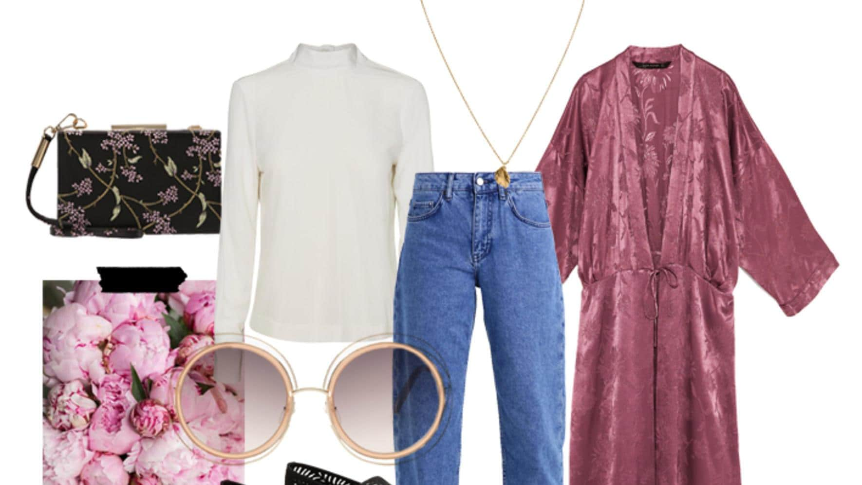 Shoppingliste – On a Bed of Roses