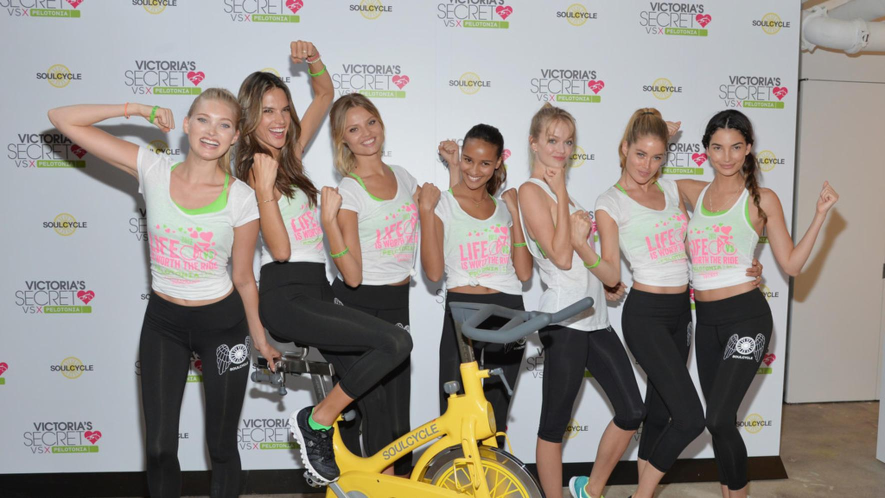 Soulcycle Models
