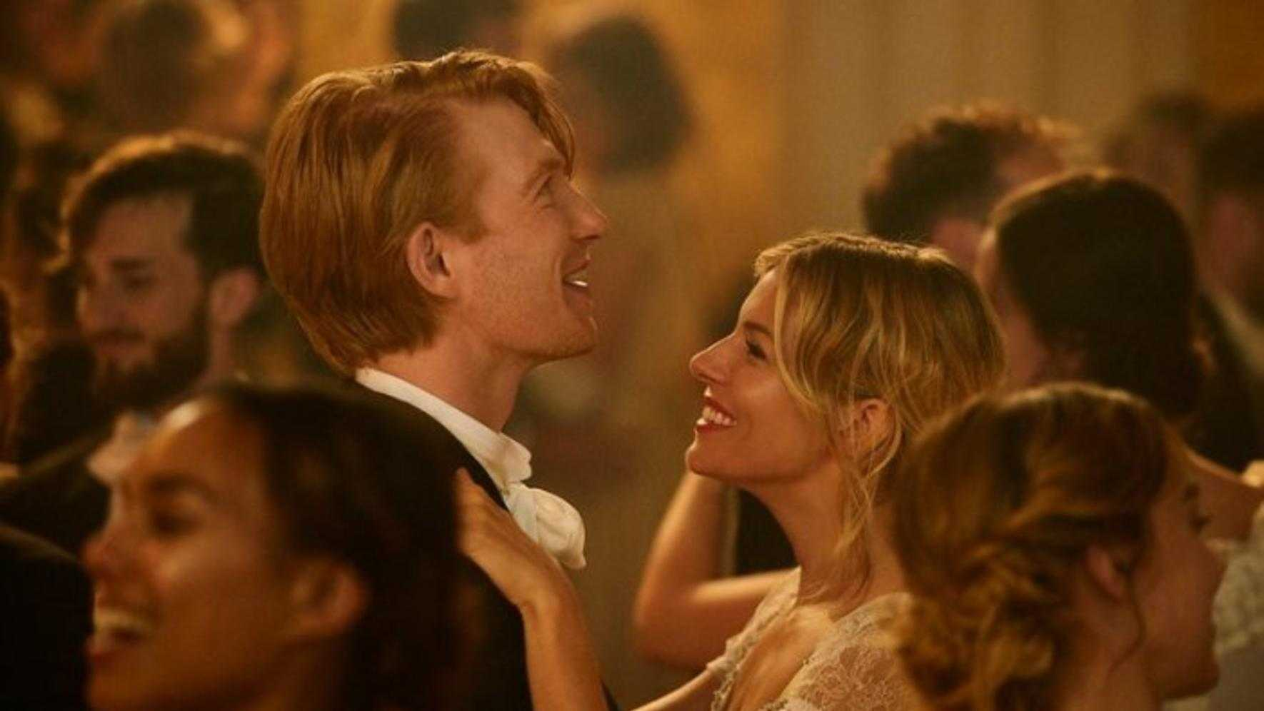 The Tale of Thomas Burberry Sienna Miller