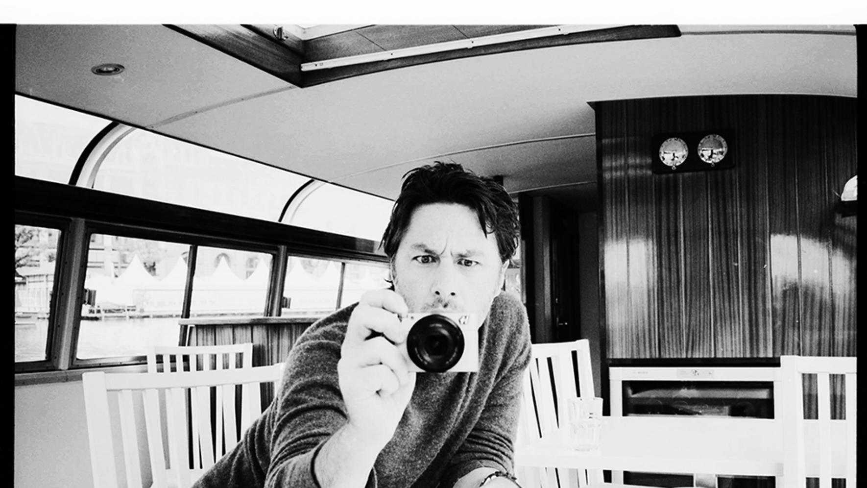 A Personal Note From Zach Braff