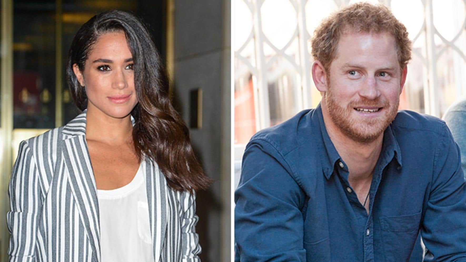 Meghan Markle Freundin Prinz Harry