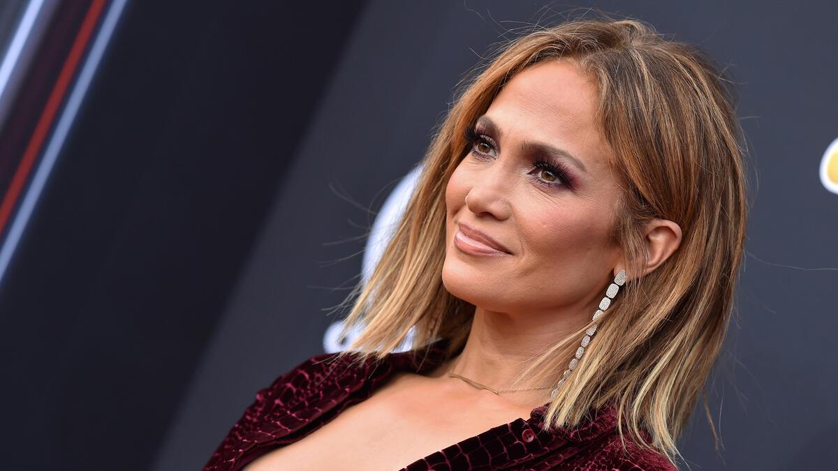 LAS VEGAS, NV - MAY 20:  Recording artist Jennifer Lopez attends the 2018 Billboard Music Awards at MGM Grand Garden Arena on May 20, 2018 in Las Vegas, Nevada.  (Photo by Axelle/Bauer-Griffin/FilmMagic)