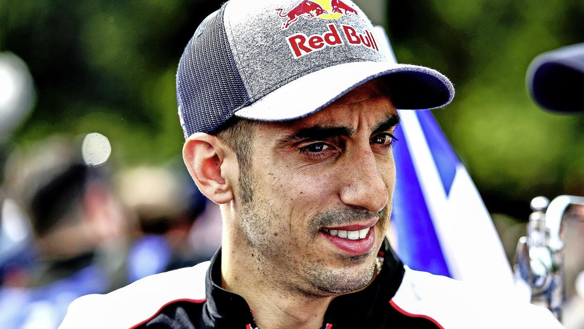 Sebastien Buemi, #8 Toyota Gazoo Racing, seen during the 24h of Le Mans, on June 13-15, 2019. // Dutch Photo Agency/Red Bull Content Pool // AP-1ZN7AJTFN2111 // Usage for editorial use only // Please go to www.redbullcontentpool.com for further information. //