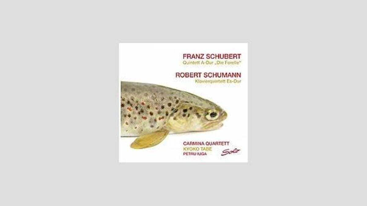 Schuberts «Forelle»