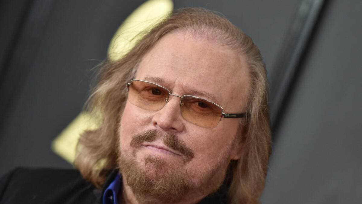 Barry Gibb Bee Gees Missbrauch Kindheit