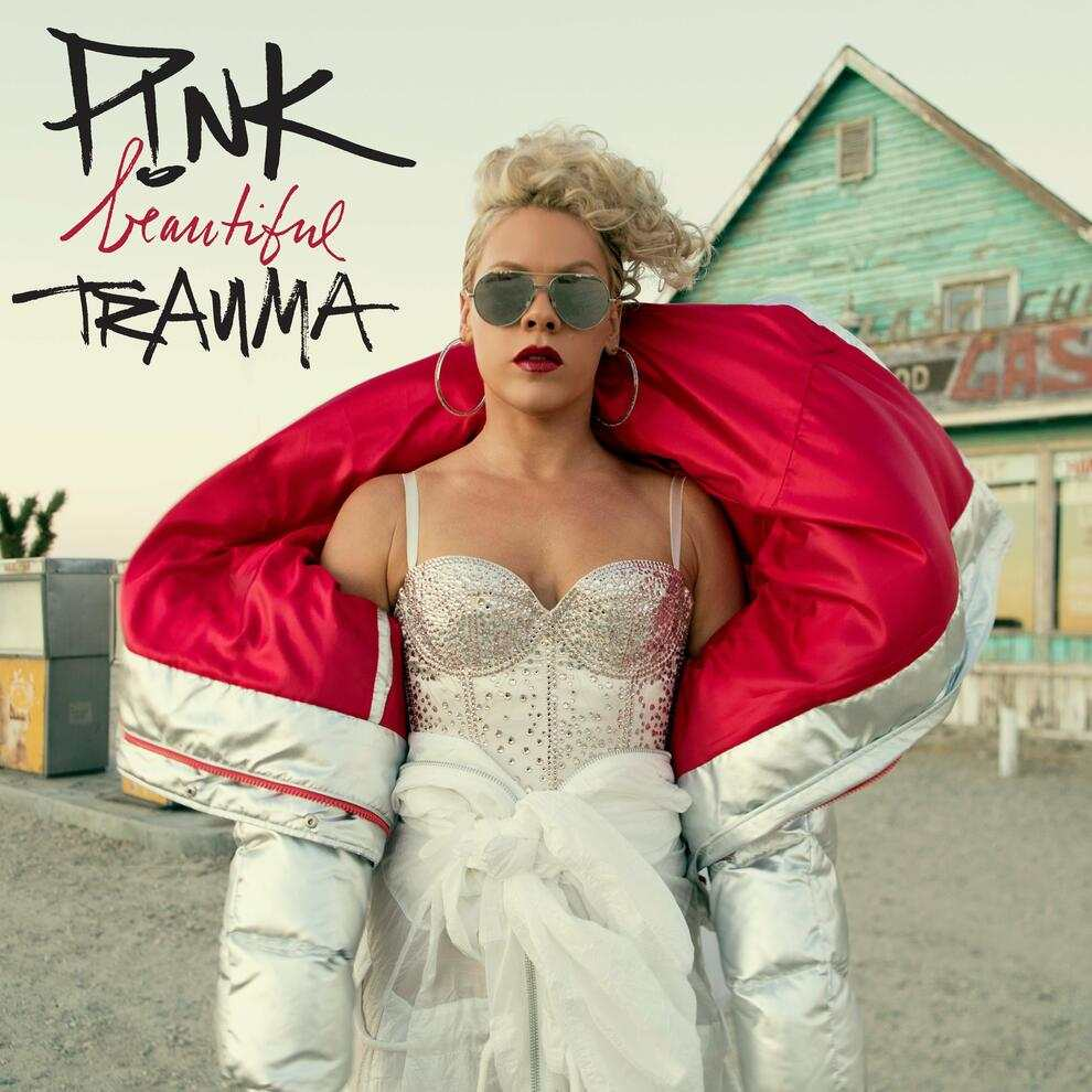Pink neues Album