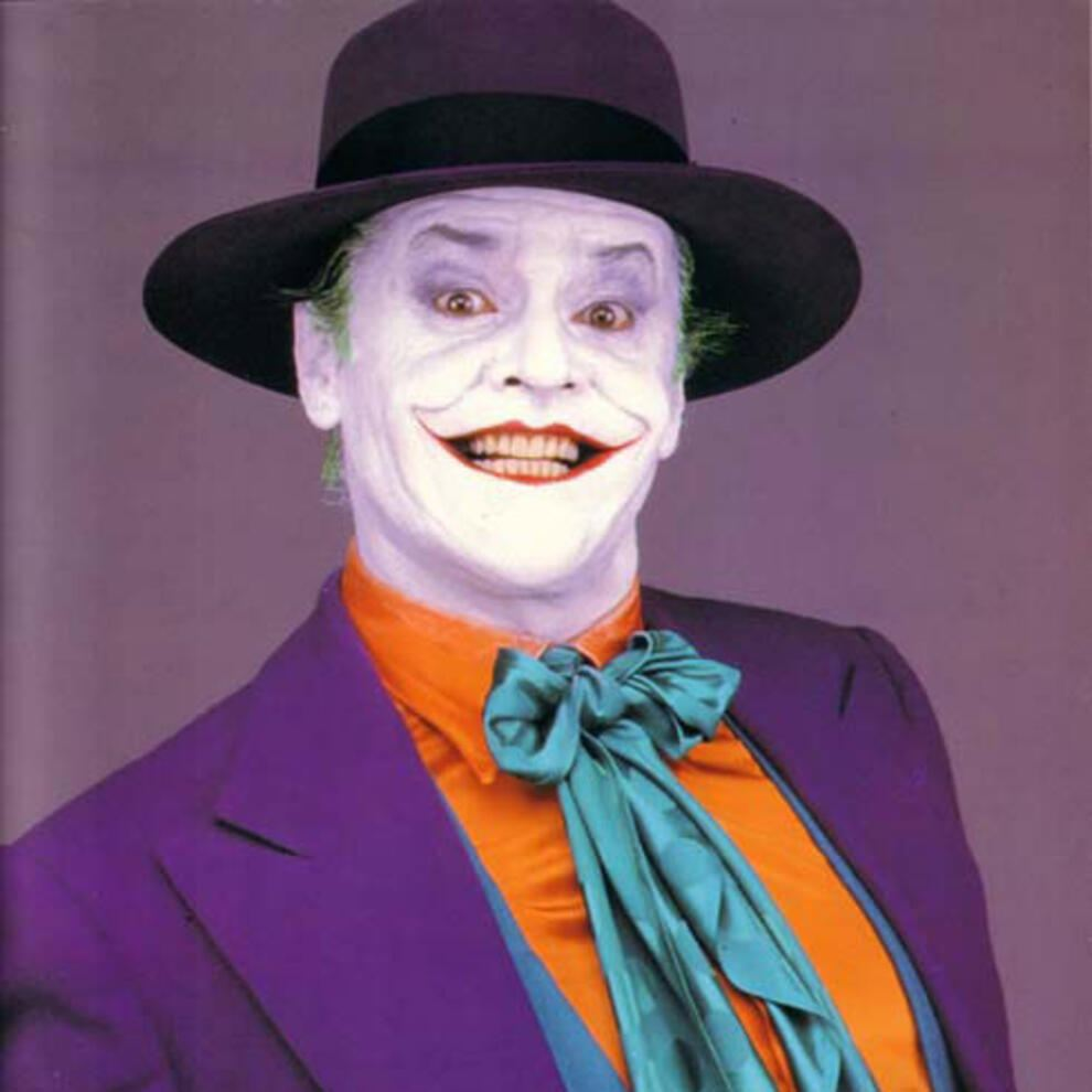 Der Holocaust-Joker