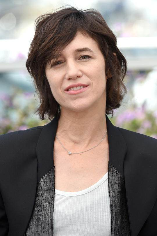 more photos 84634 5a29a Charlotte Gainsbourg im Style-Interview – «Ich ziehe gerne ...