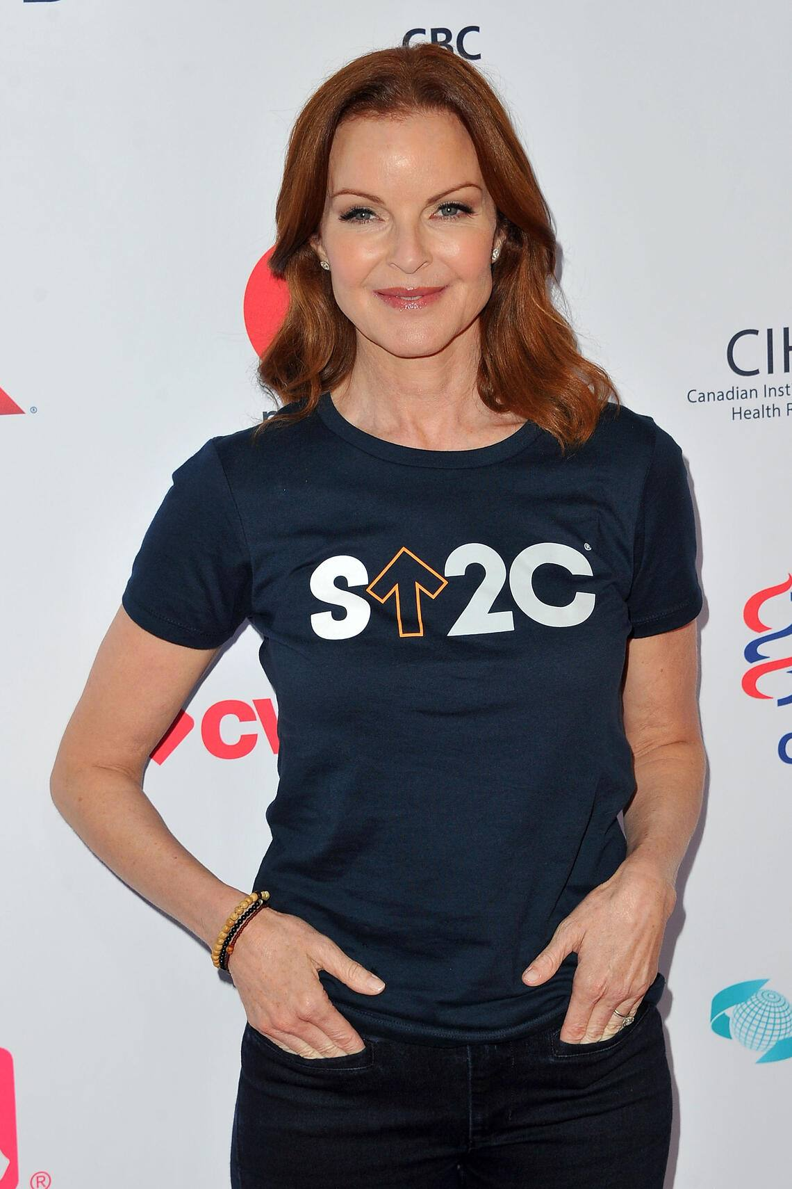 Marcia Cross Desperate Housewives Star
