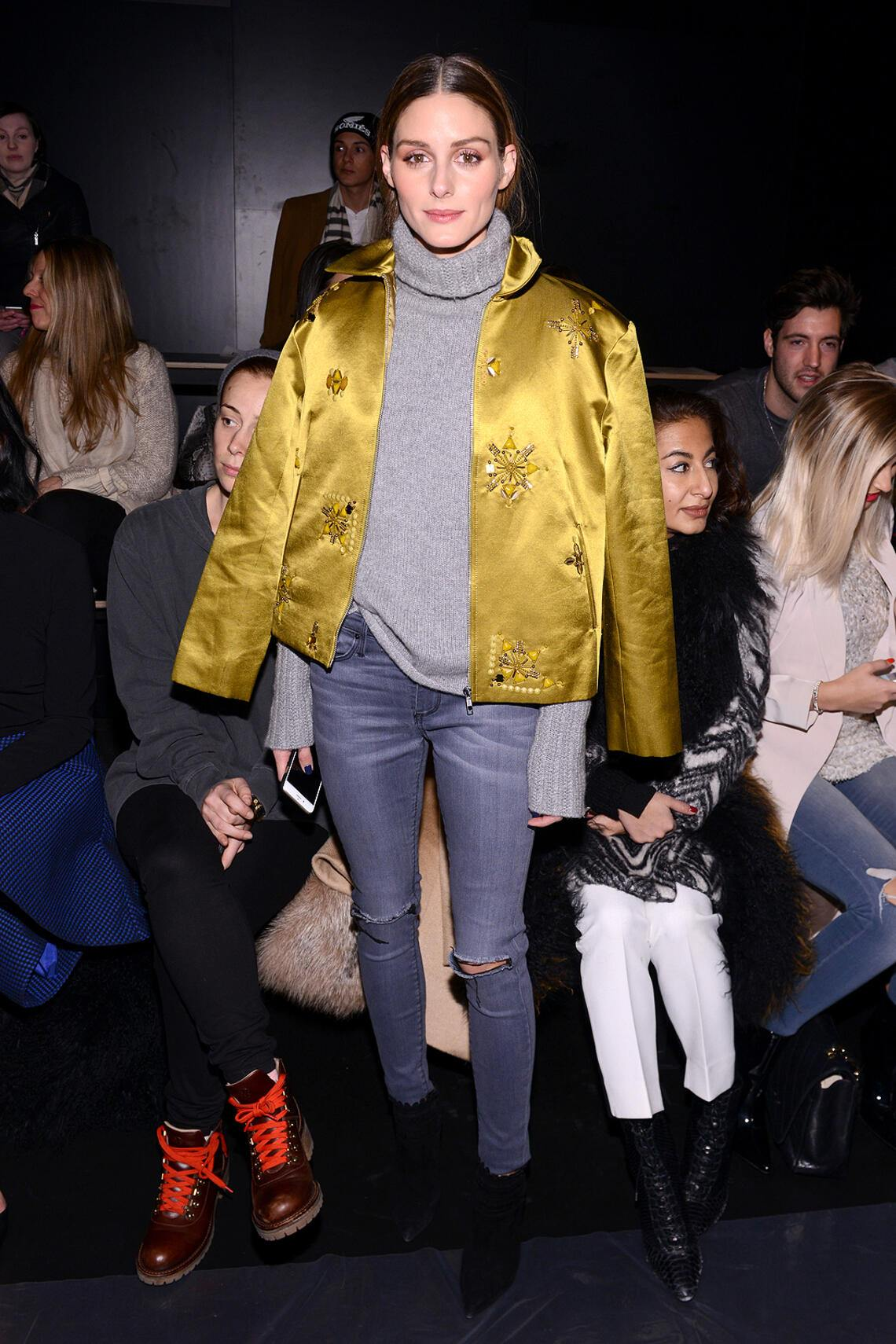 Look of the Day Olivia Palermo