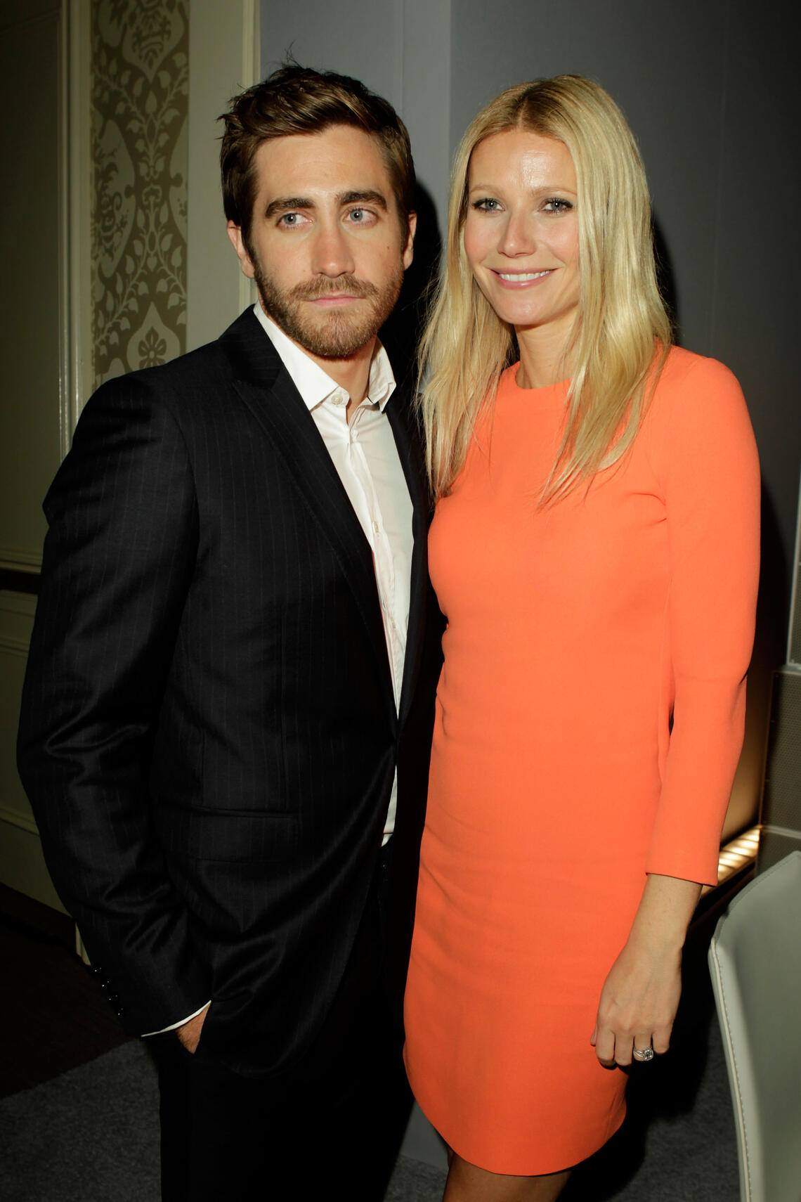 Gwyneth Paltrow Taylor Swift Jake Gyllenhaal