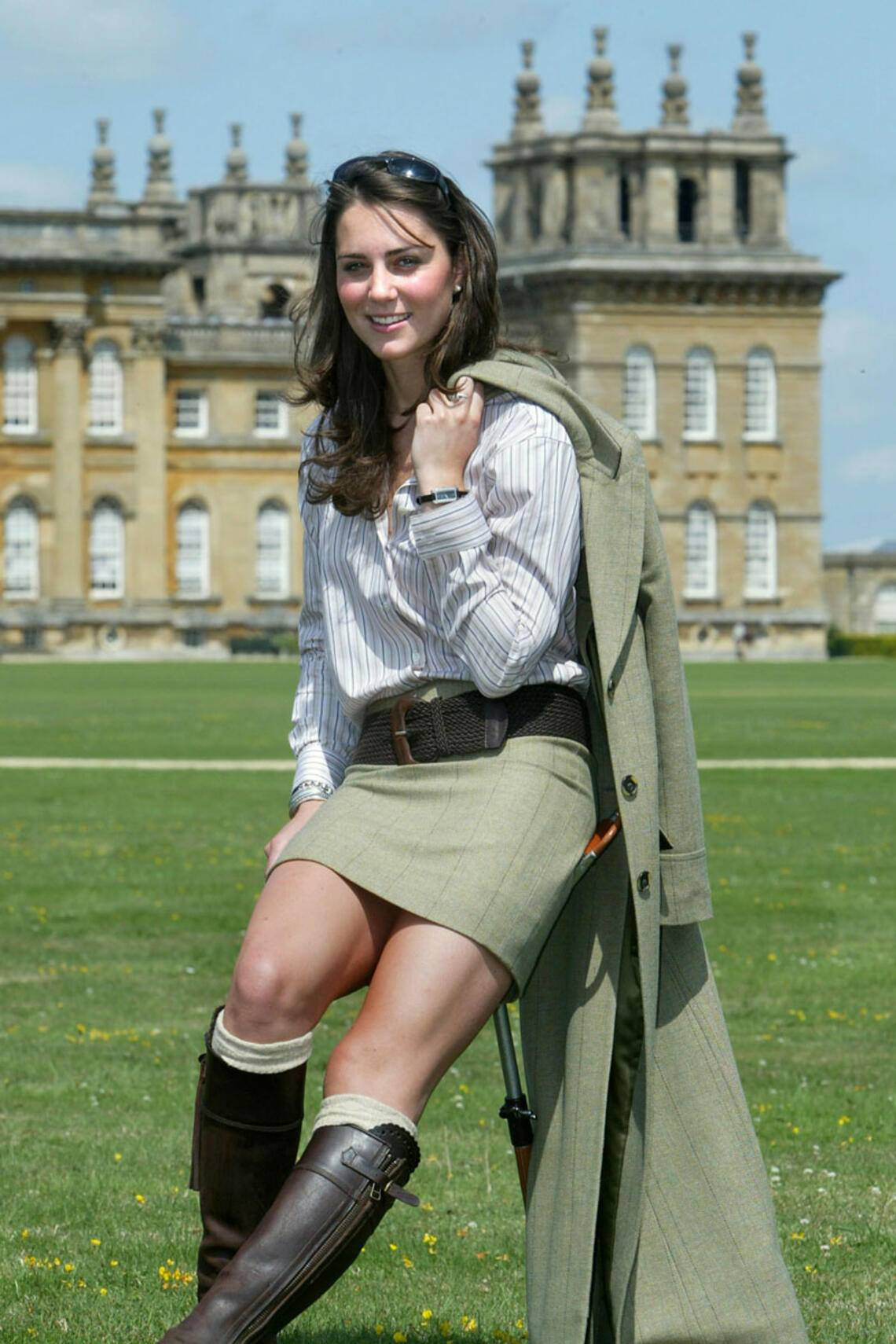Kate Middletons royale Stil-Evolution – Kates Stil in Bildern