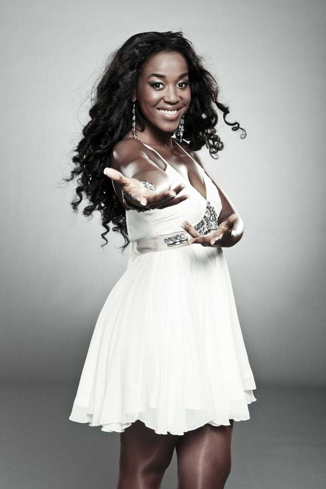 X Factor 12 Acts Live-Show Gladys Mwachiti